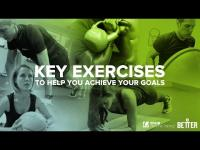 Embedded thumbnail for Sports Specific Skills